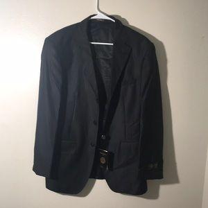 Gianniversace Versace 3 button sports coat